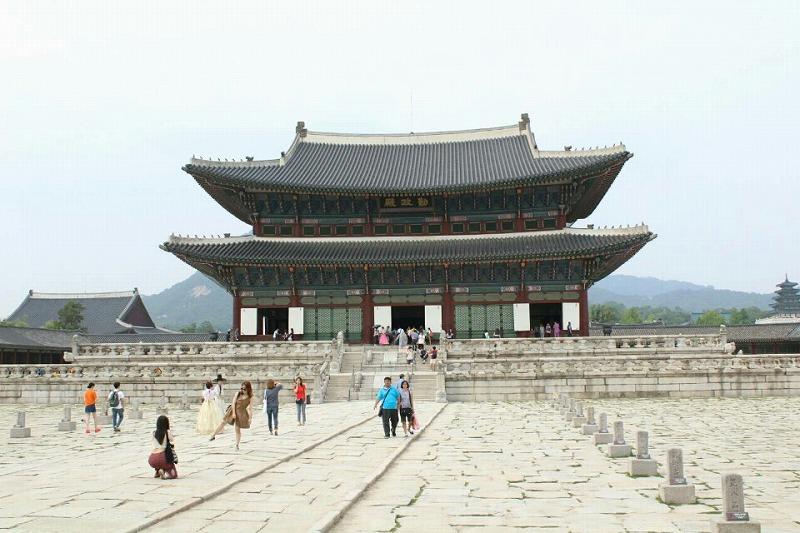 HOUSE EXCHANGE* Daniel - Kyoto to Seoul